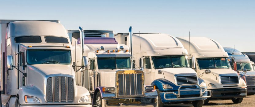 What is the process to hire commercial vehicles?